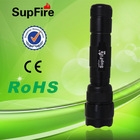 SupFire M5 XRE Q5 LED flashlight aluminum led flashlight