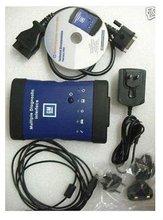 GM Multiple Diagnostic interface (MDI)