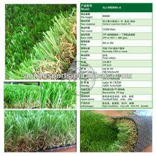 garden decor artificial turf grass
