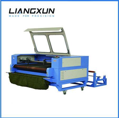 taglio laser macchina di taglio lx1610 ombrello