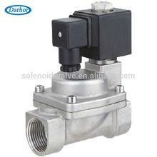 DHP32 water solenoid valve/normally open/2 way
