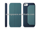 book style case for iphone 5c