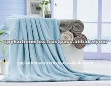 Travel Blanket
