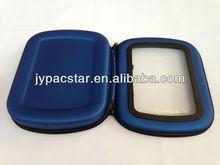 PU EVA case with YKK zipper