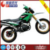 Popular 4-stroke brazil dirt bike 200cc for sale cheap ZF200GY-5