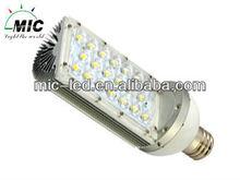 MIC 20W led street light die cast street lighting e40 christmas led street light motif