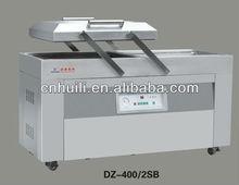 DZ-400/2SB Double chamber food vacuum sealer