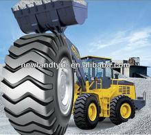 Super Quality!! Bias OTR Tires 15.5-25