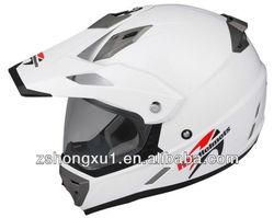 ABS Motorbike (Motocross) racing helmet H602