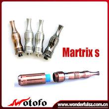 WOTOFO 2013 New design! Matrixs telescopic electronic cigarette kts telescope 18650 smoke anywhere e cig
