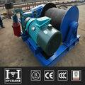 Jm série cabo elétrico winch(used puxando para o guindaste, ponte, e a instalação da indústria
