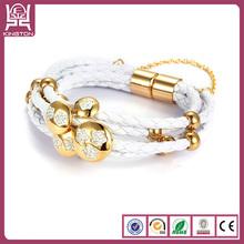 wholesale stainlee steel jewelry bracelet/nuevo acero inoxidable stainless steel joyas