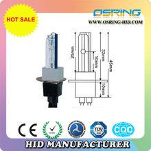 OSRING design auto hid xenon bulb hid xenon bulb h13 h7 beam hid bulb
