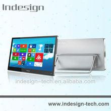 "27"" super slim desktop computers touch screen"