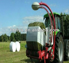 Stretch pe silage plastic wrap film for agriculture