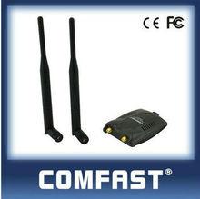 150Mbps High Power Wireless 802.11N USB 2.0 Network LAN Card Adapter COMFAST CF-WU7201ND