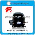 Lubrificação tipo de refrigeração Panasonic frigorífico / geladeira / Freezer Compressor QB110C