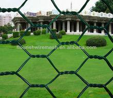 High Quality Hexagonal Wire Mesh/Chicken Wire/Chicken Cage
