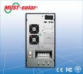 de una sola fase de onda sinusoidal online 110v 220v de ups sistema de copia de seguridad de los fabricantes de alimentación del sistema