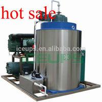 salt water ice evaporator equipment