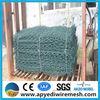 Factory!!!!!!!!!!!!!!!!! YEDI PVC Coated Gabion Box / Stone Cage