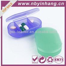 Plastic pill master XSPB0101