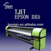 DX5 head 1440dpi Eco solvent e_pson printer 3.20