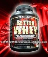 Pro Circuit Whey Protein