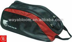 Mordern design waterproof golf shoe bag