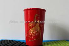 factory direct ceramic mug for promotional