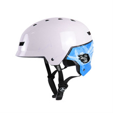 Amazing graphic skateboard skating helmet Koston AC205-4