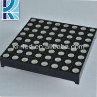 KeRun indoor high resolution led matrix display module