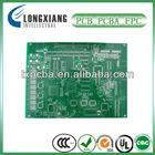 Taiyo oil printing on circuit board pcbs