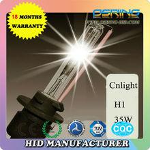 OSRING hid h7 bulb holders/adapters hid xenon h3 bulb 8000k hid bulbs