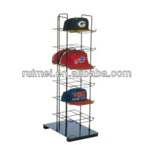 Basketball Hat Rack Tower