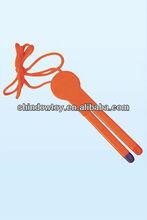 hanging plastic pen