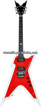 Chnese Guitar Factory Electric Guitar SDE 20