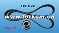 Ford kit de courroie de distribution 107YU22 TCK185