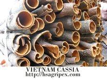 Vietnam Cassia, Vietnam Cinnamon