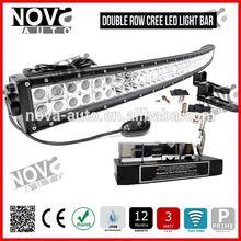 led 4wd bar spot light