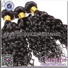 Black In Hair Factory Bresilienne Indiian Curly Hair Weave