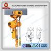 BEFANBY crane Light building lifting hoist electric