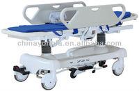 Luxurious ambulance stretcher dimensions