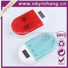 Digital medicine box pill reminder XSPB0123