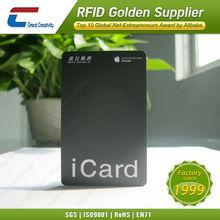 Good news!!! cheap Ultralight inkjet printable rfid card