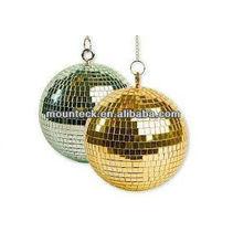 Christmas new items 2''5cm plastic mirror balls for Christmas tree decorations