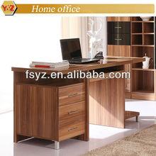home office furniture high gloss computer desk
