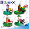 lovely mini train children park toys amusement park toys