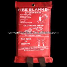 Asbestos Free Fire Blanket