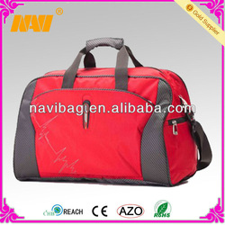 fashion sport tote 900D nylon travel bag(NV-TB174)